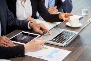 Estrategias y pronóstico financiero