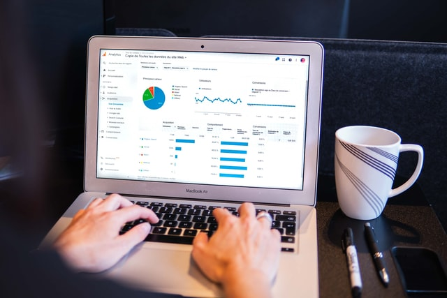 Opera con business analytics