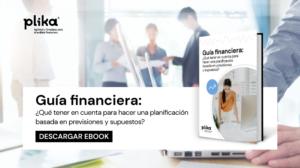 ebook 1 - Planificación financiera basada en previsiones y supuestos