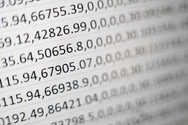 Ejecución de informes financieros