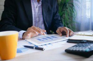 Datos reales y control de gestión presupuestario