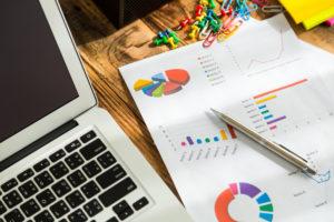 Usa los KPI financieros